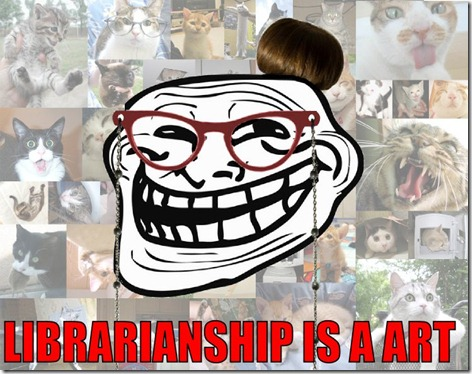 librarianship-is-a-art